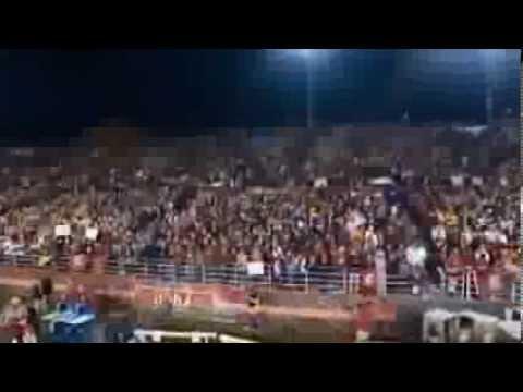 Washington State Cougar Football Highlights 2013