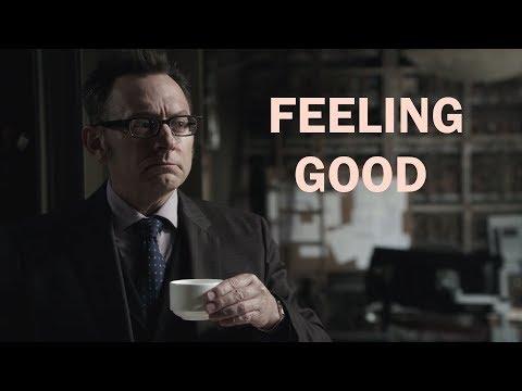 Person Of Interest || Feeling Good (Season 3)