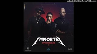 Sweet Boys - Imortal (Audio HD)