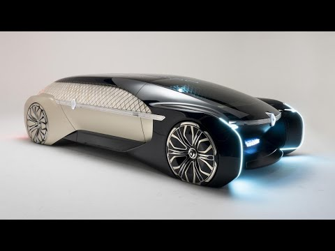 दुनिया की 5 सबसे अजीब कारें    5 Future Concept Cars YOU MUST SEE