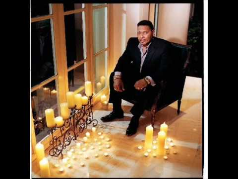 When A man loves a women by Aaron Neville