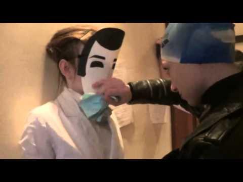 My Chemical Romance - Na Na Na (parody)