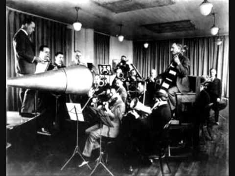 Victor Orchestra - The Glow-Worm (1908)