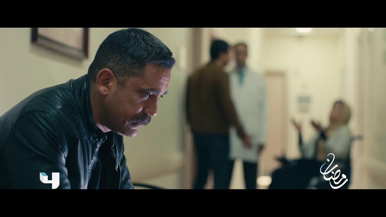 """سليم الأنصاري راجع من جديد في """" كلبش 3 """" على MBC4 في رمضان"""