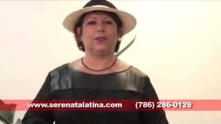 Serenata Latina Comercial de Televisión