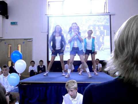 Leavers Dance 2011