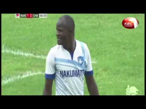 Gor mahia registers a 1-0 win against Nzioia Sugar in KPL