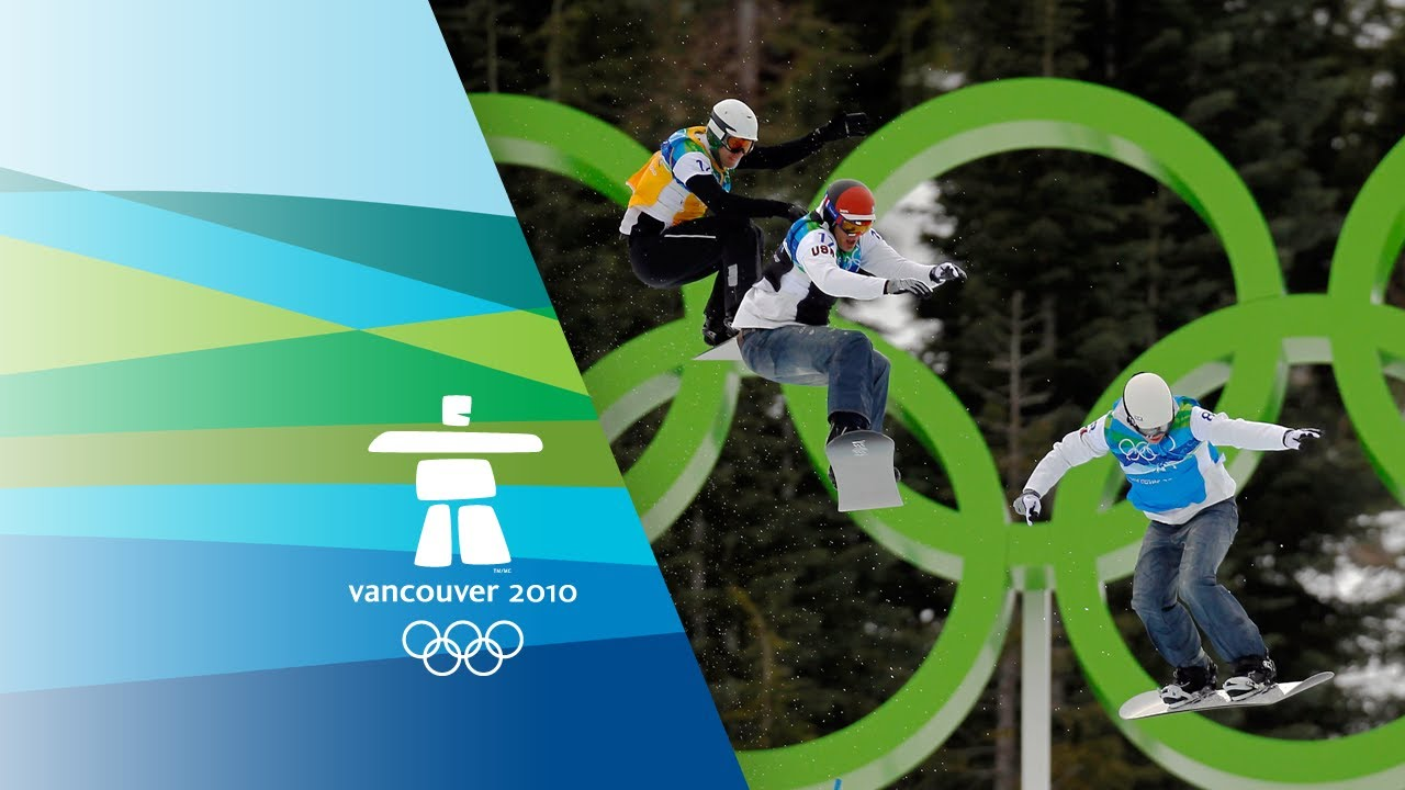 Vancouver 2010 Winter Olympics Highlights
