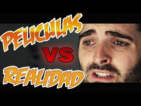 PELICULAS VS REALIDAD