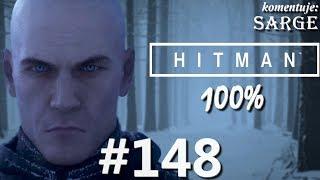 Zagrajmy w Hitman 2016 (100%) odc. 148 - Kontroler | Szóstka z Sarajewa