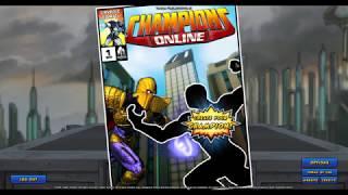 Champions Online Real Freeform Tutorial I'm Lifetime.org #leakage thumbnail