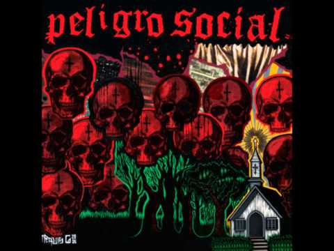 Peligro Social - Asesino