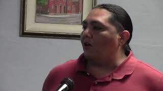 New Mexico Dental Therapist Coalition | Erik Lujan