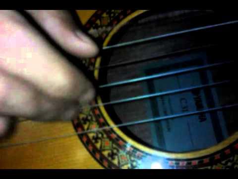 Belajar Petikan Kunci Gitar Iwan Fals Galang Rambu Anarki Intro