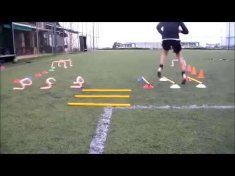 personal training Dimos coordination_speed_power_agility