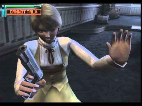 Lifeline (PS2) Part VII - Check Hair.  Check Head.  Check Wig.  Check the Wig.