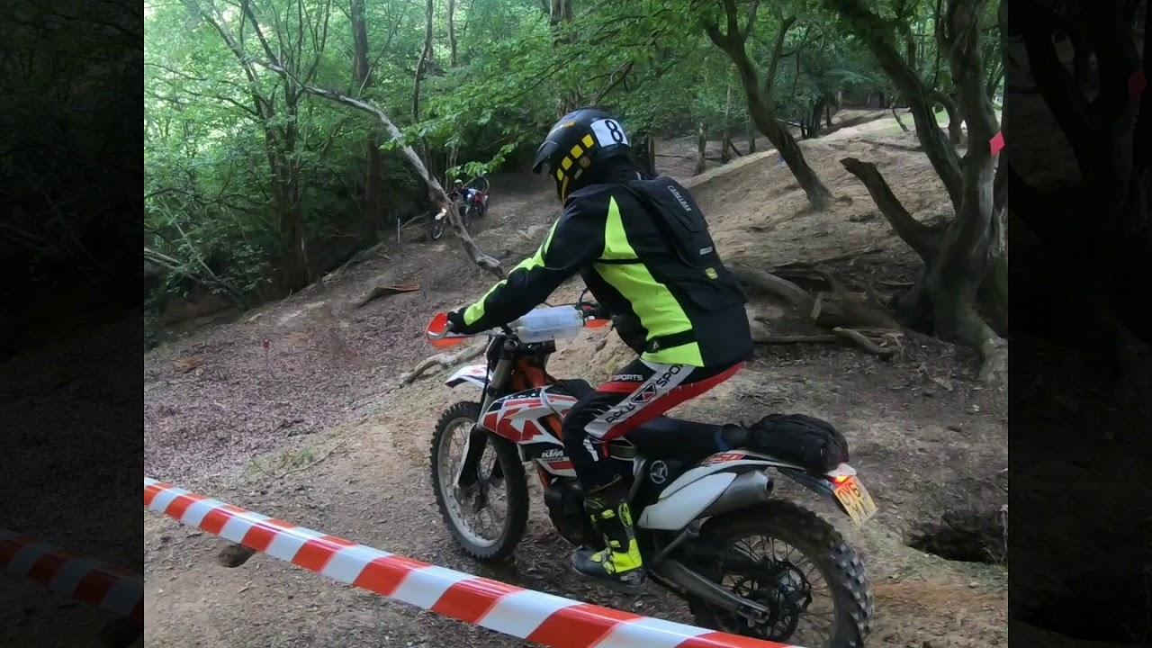Sussex Weald Long Distance Trial