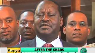 Kenya Live: 4th March 2014