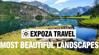 The Most Beautiful Landscapes (Europe) Vacation Travel Guide