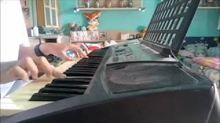Sweat16! - มุ้งมิ้ง   Love Attention (keyboard cover)