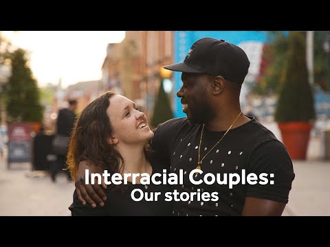 Interracial Couples: Our stories I BBC Newsbeat