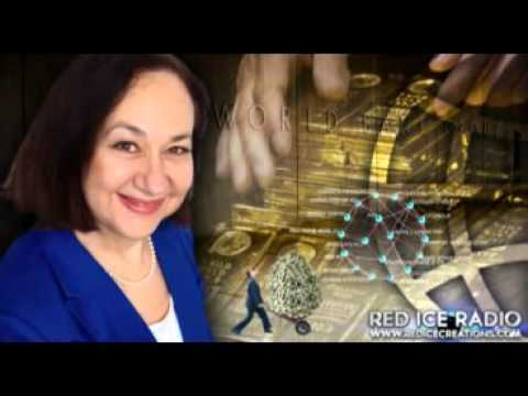 Red Ice Radio   Karen Hudes   Former World Bank Insider on the Corruption of the Global Elite