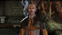 Dragon Age: Origins -- Nature of the Beast -- Breaking the Curse