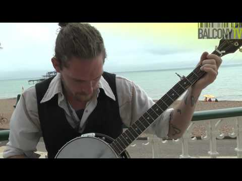 MORGAN O'KANE - PENDULUM (BalconyTV)