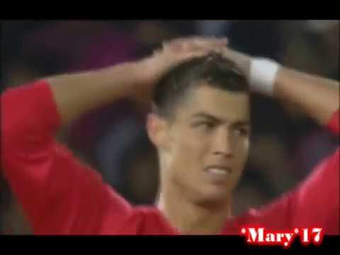 Cristiano Ronaldo CR7 2009 New Season