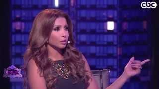 الليلة دي   شاهد .. ماذا قال أحمد السقا عن أزمة أحمد عز مع زينة