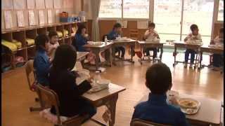 吉備ケーブルTVやNHKで放映された番組。岡山県内の小、中学校の掃除の時...