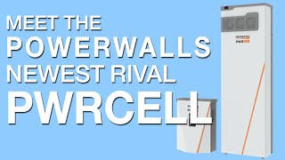 The Generac PWRcell Has Arrived!
