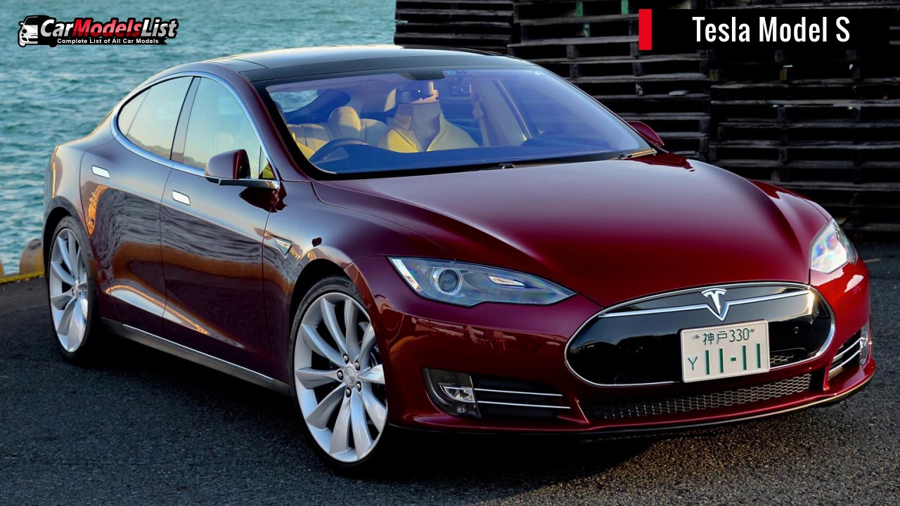 All Tesla Models Full List Of Tesla Car Models Vehicles Youtube