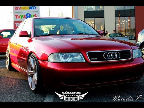 projekt audi a4 b5 red candy quattro swap 2 7 bi turbo. Black Bedroom Furniture Sets. Home Design Ideas