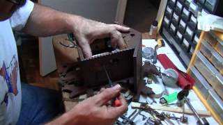 Antique Cuckoo Clock Repair - Pocket Full Of Time - 281-755-4377