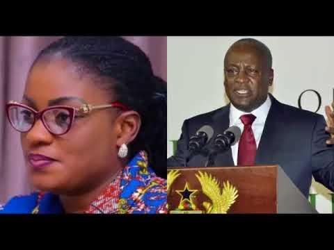 Deputy Information Minister Blasts Fmr  President Mahama