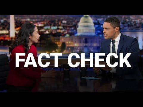Planned Parenthood's Lies On the Daily Show Exposed