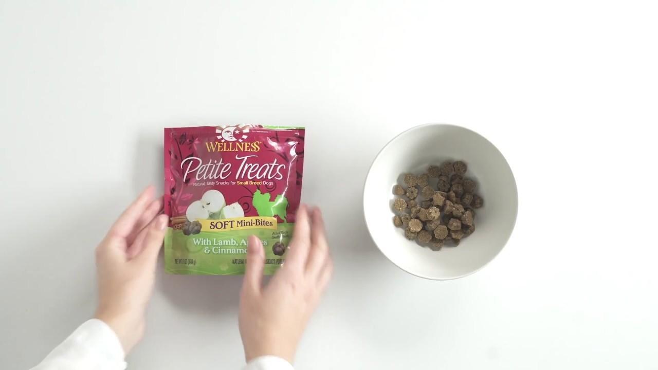 compatible treats petcube
