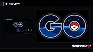 PoKeMoN GO Black Ops 3 Emblem Tutorial