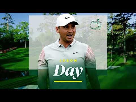 2019 Masters - Friday Midday Highlights