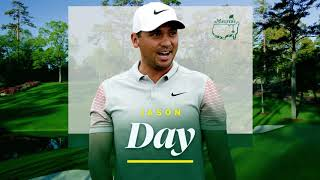 2019 Masters - Friday Midday Highlights