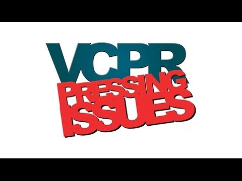 VCPR Talk Radio - Full Radio Station - GTA Vice City - High Quality
