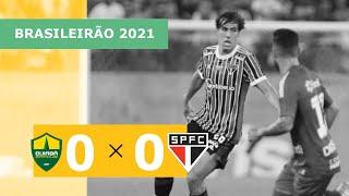 Куяба  0-0  Сан-Паулу видео