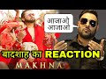 Badshah Reaction on Honey singh Makhna video song, Badshah vs Honey singh, yo yo Honey singh Makhna