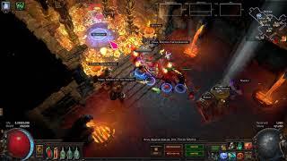 Poe 3 7 summoner build