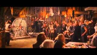 The Vikings Odin's Test
