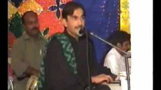 Niki Jai Ghal ( Pakistan Folk Music fron Nazakat Khan Chachi  barazai Attock )