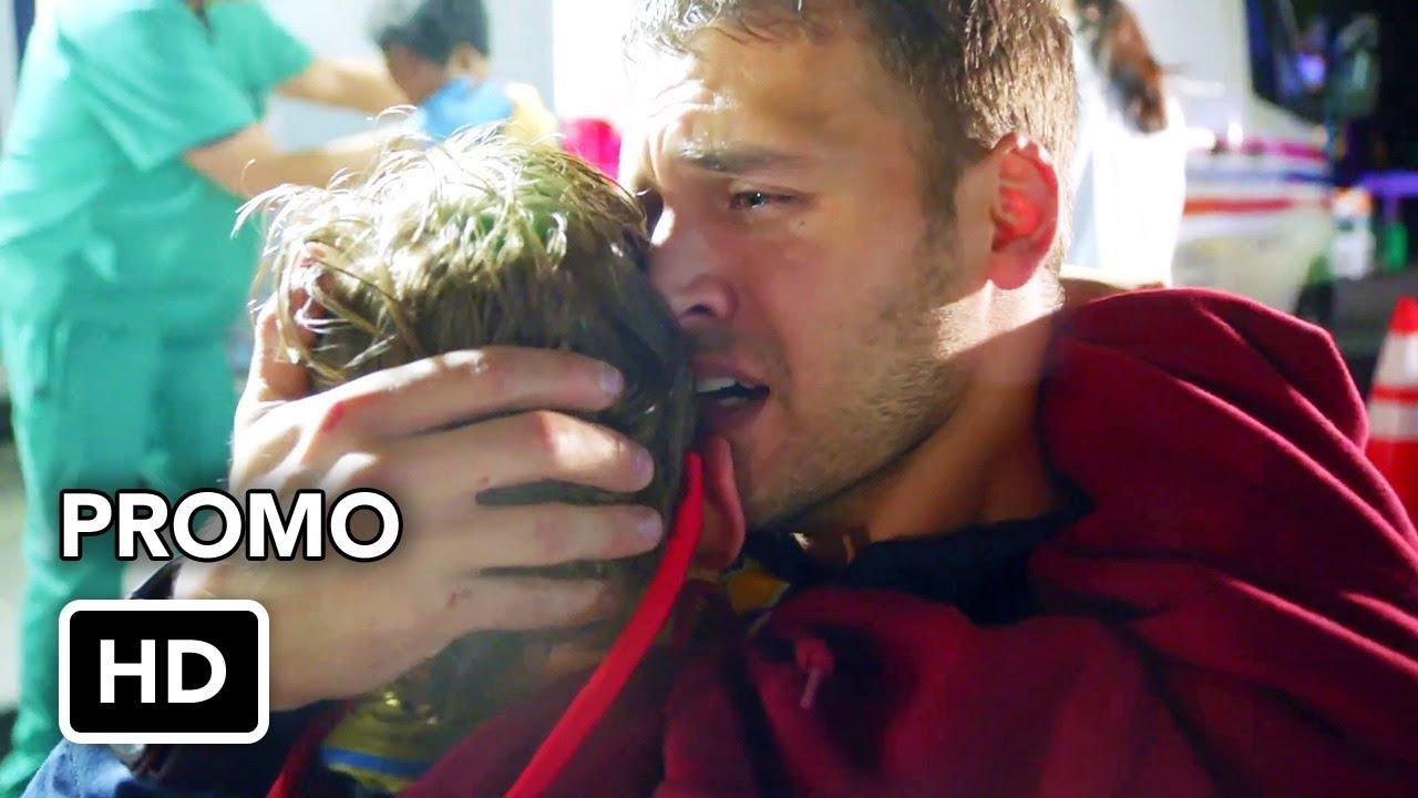 "Download 9-1-1 Season 3 ""Hold On"" Promo (HD)"