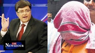HC Released Juvenile Rapist | Is It Justice To Nirbhaya? : The Newshour Debate (18th Dec 2015)