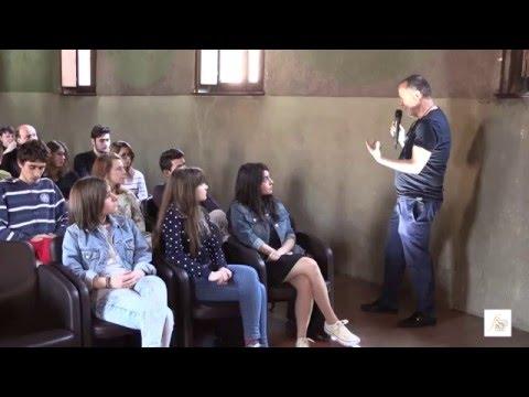 Alexander Lonquich incontra gli allievi del conservatorio